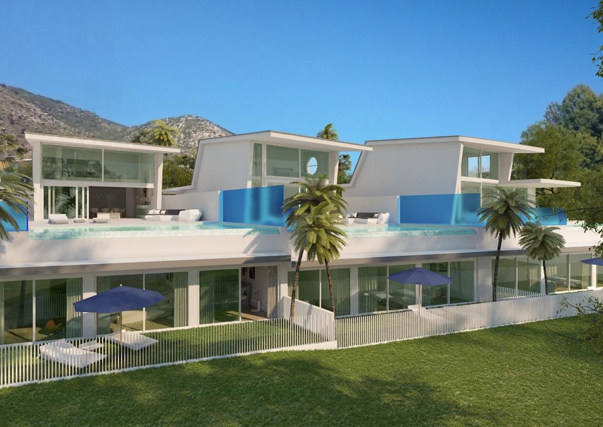 Luxury Villas El Higueron