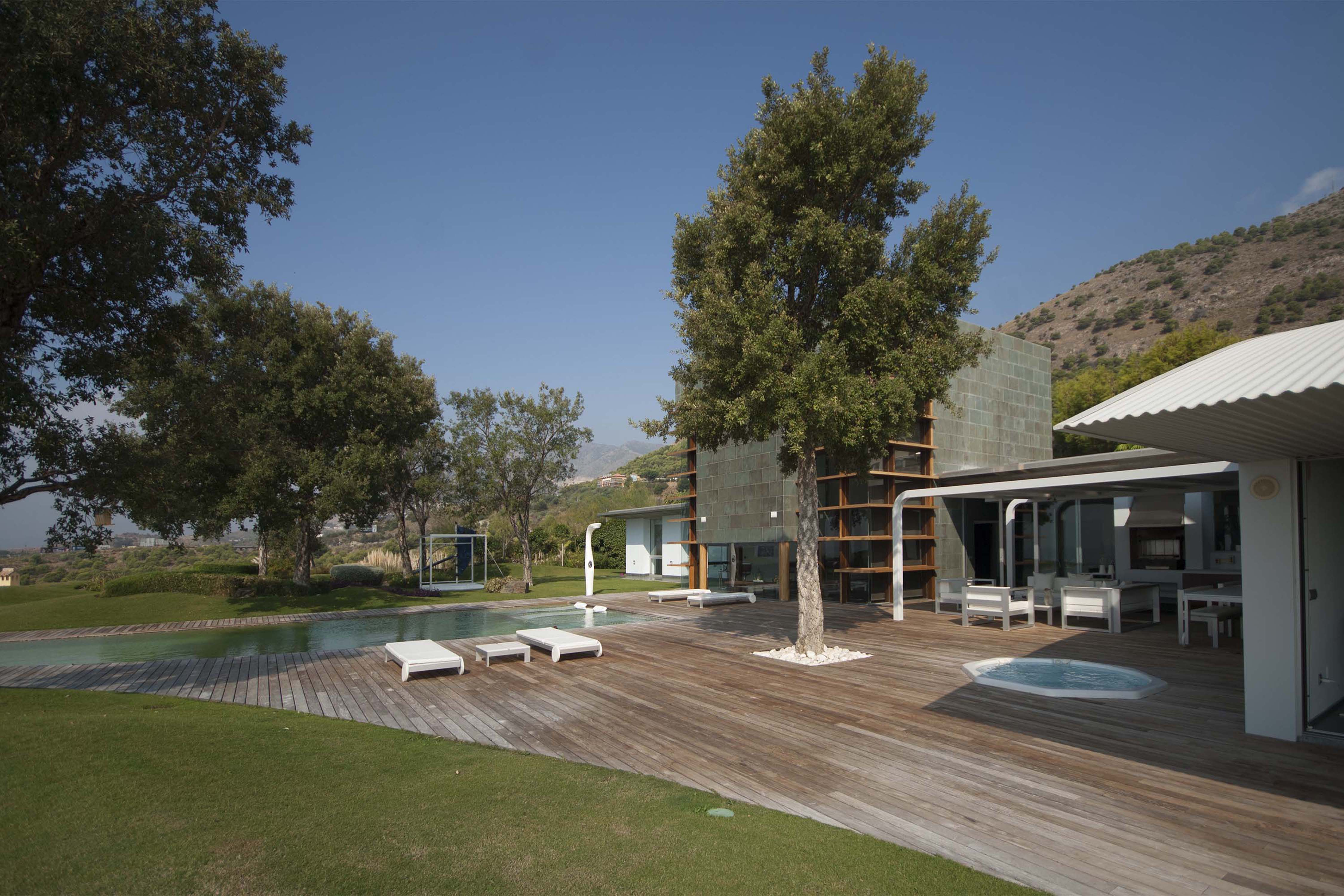 Villas El Higueron