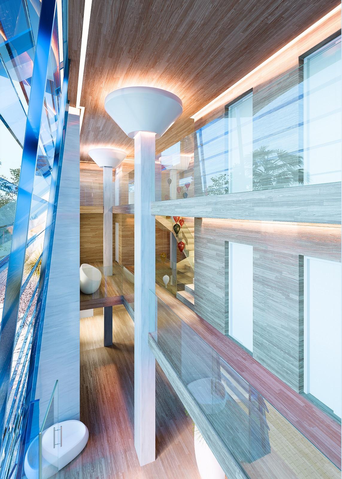 Luxury Apartments El Higueron