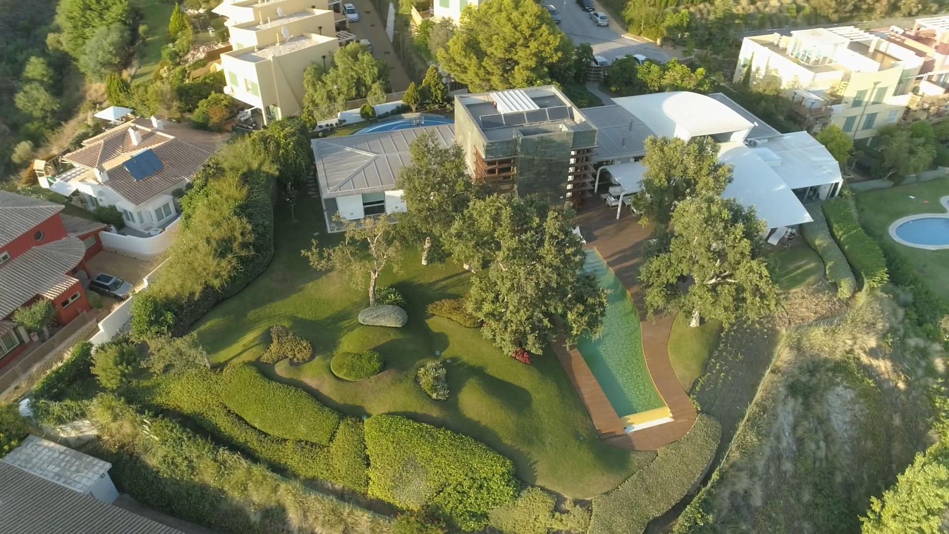Luxury Villas in Benalmadena