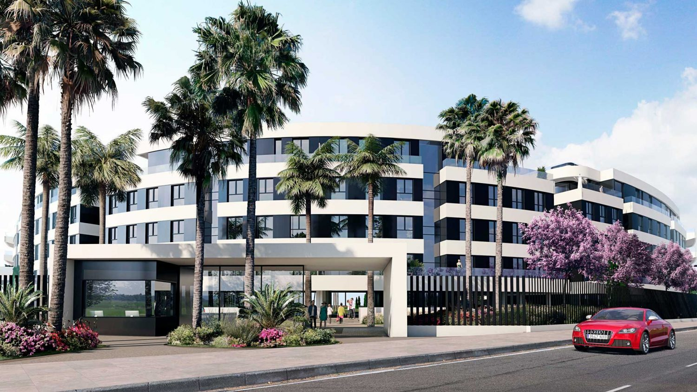 Commercial Real Estate in Costa del Sol