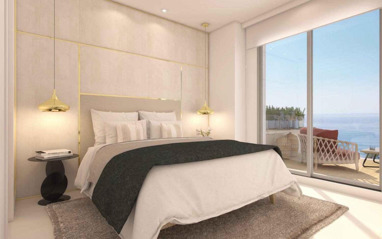 Apartments Torrequebrada