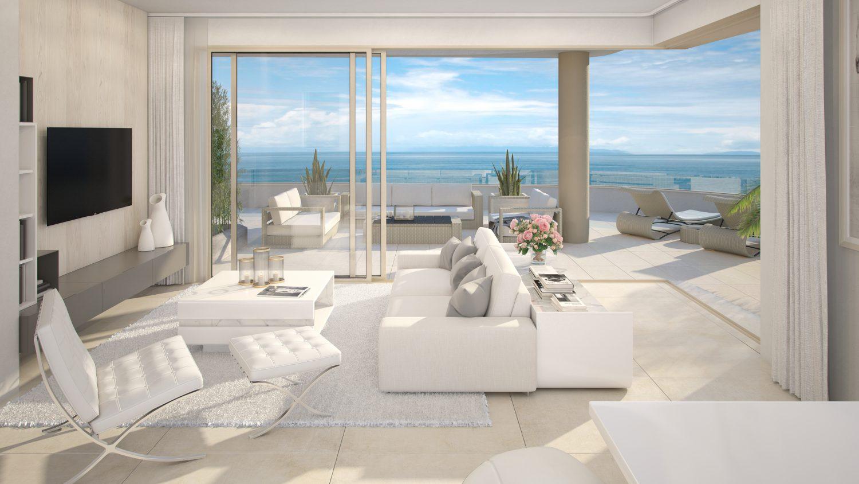 Apartments Mijas Costa
