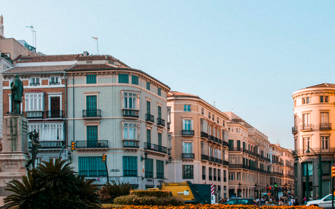 Article 8: Resale Real Estate Property Transactions in Spain by Autonomous Community 2014 – 2019